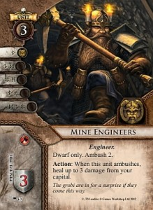 Mine Engineers