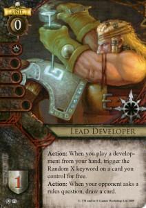 LeadDeveloper